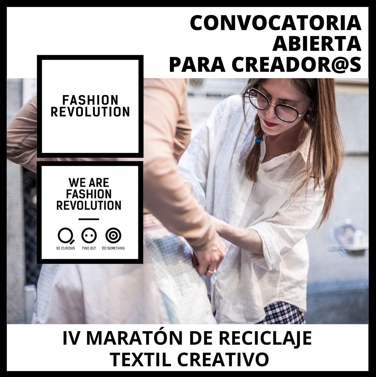 eefd3a0e67a5 Este se convertirá en un espacio de encuentro donde tendrán lugar  diferentes actividades en torno al reciclaje textil creativo -upcycling-