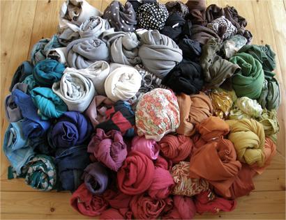 actividades sobre consumo y reciclaje textil